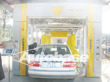 الصين Car wash system TEPO-AUTO TP-902 المزود