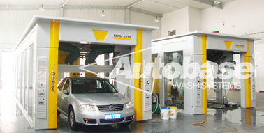 الصين Automatic tunnel car washing machine TEPO-AUTO TP-1201 المزود