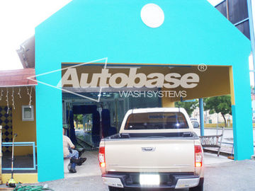 الصين Car wash equipment AUTOBASE- AB-135 المزود