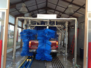 الصين Car Auto Wash Equipment AUTOBASE - 120 , tunnel wash systems fully automatic مصنع