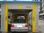 الصين Autobase Advanced Automatic Car Wash System Maintenance Costs More Affordable مصنع