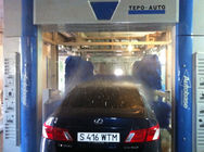 الصين Automatic Car Wash Tunnel Systems TEPO-AUTO-TP-1201-1 quick cleaning speed مصنع