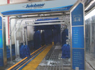 الصين Tunnel car wash machine AUTOBASE مصنع